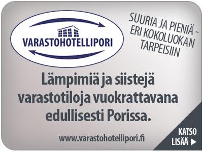 Varastohotellipori.fi